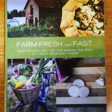 FARM-FRESH and Fast Giveaway~